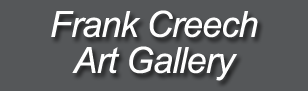 Frank Creech Art Gallery