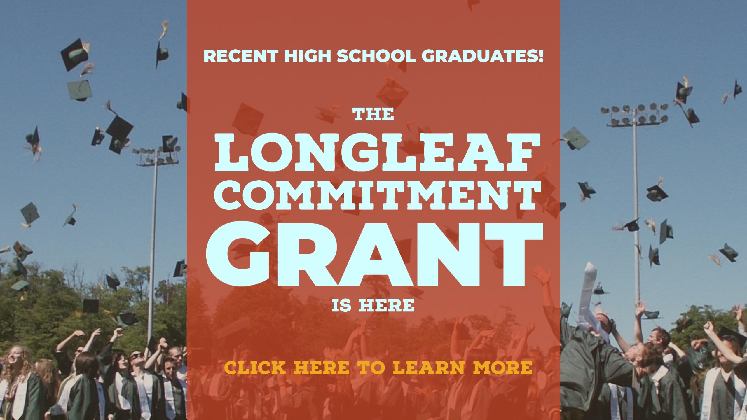 Longleaf Commitment Grant