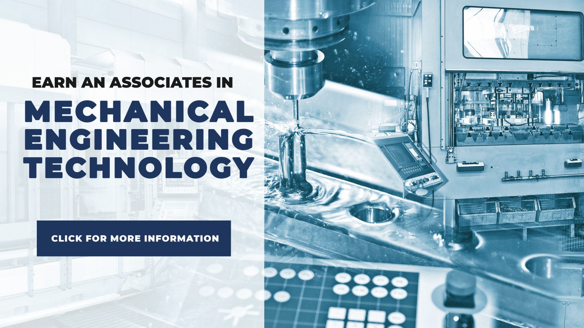 Mechanical Engineering Technology Program