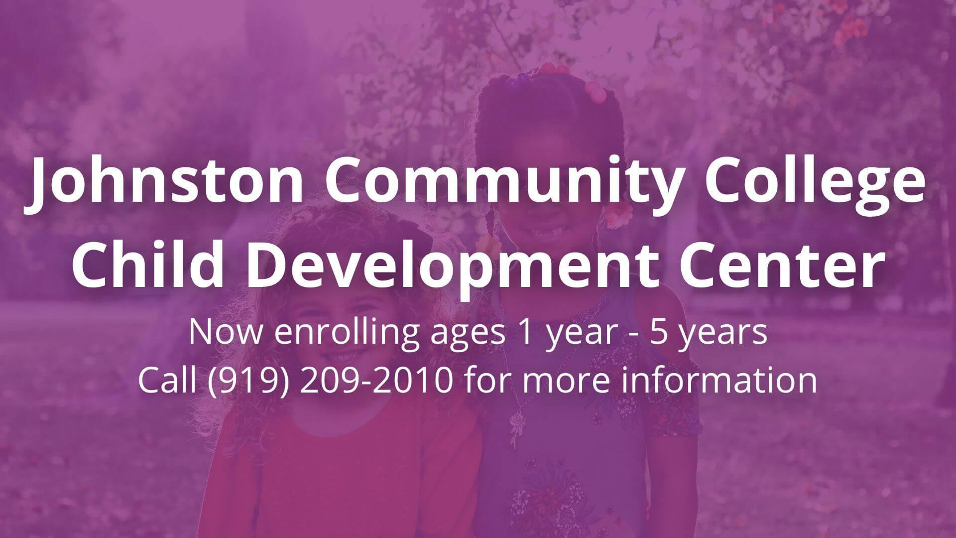JCC Child Development Center