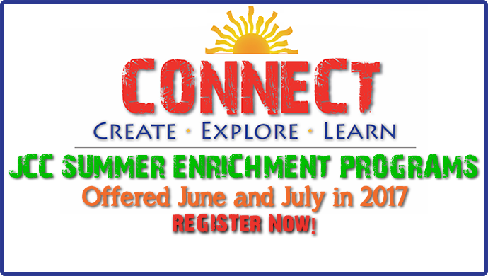 Johnston Community College Summer Enrichment Programs. Connect - Create - Explore - Learn.  Offered June and July in 2017.  Click Here to Register Now!
