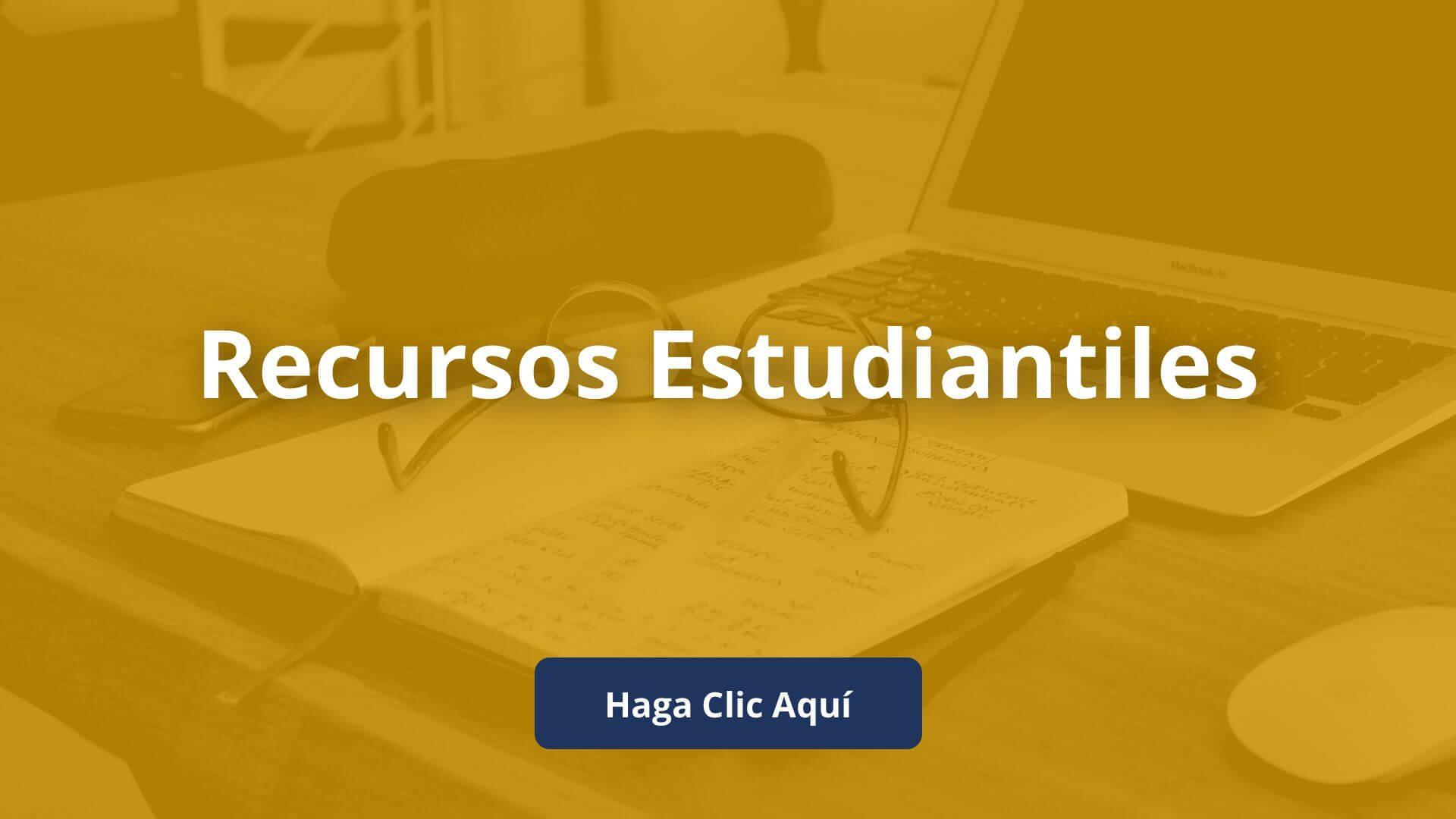 Recursos para estudiantes españoles