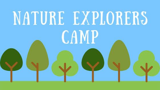 Nature Explorers Camp. Click here to learn more about the upcomign spring break camp at The Howell Woods campus of Johnston Community College.
