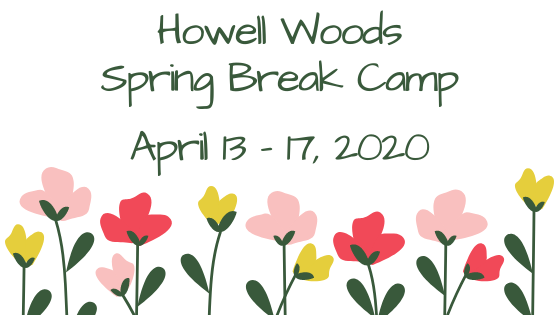 Spring Break Camp. Click here to learn more about the upcomign spring break camp at The Howell Woods campus of Johnston Community College.