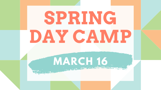 Day Camp. Click here to learn more about the upcomign spring break camp at The Howell Woods campus of Johnston Community College.