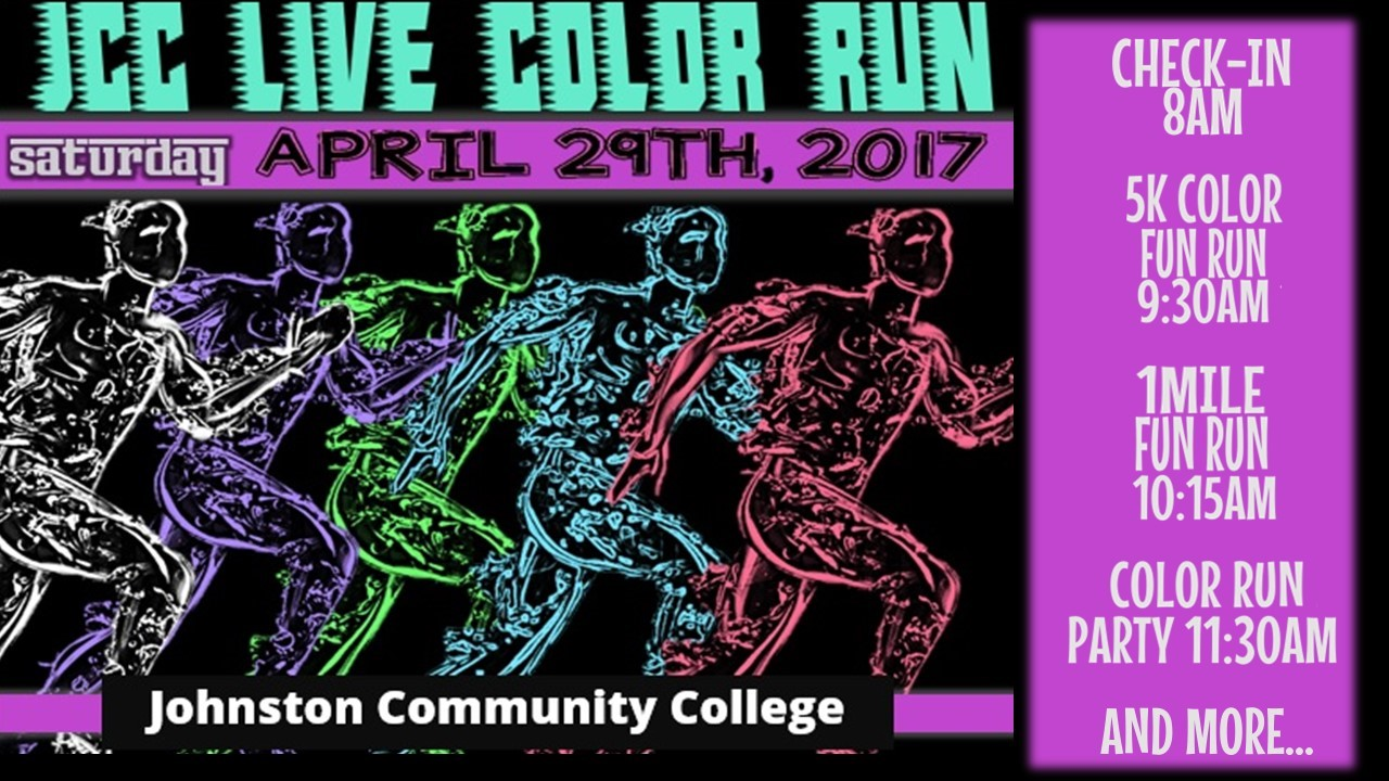 2017 Color Run