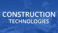 Construction Technologies Image - This image acts as a link to the program information