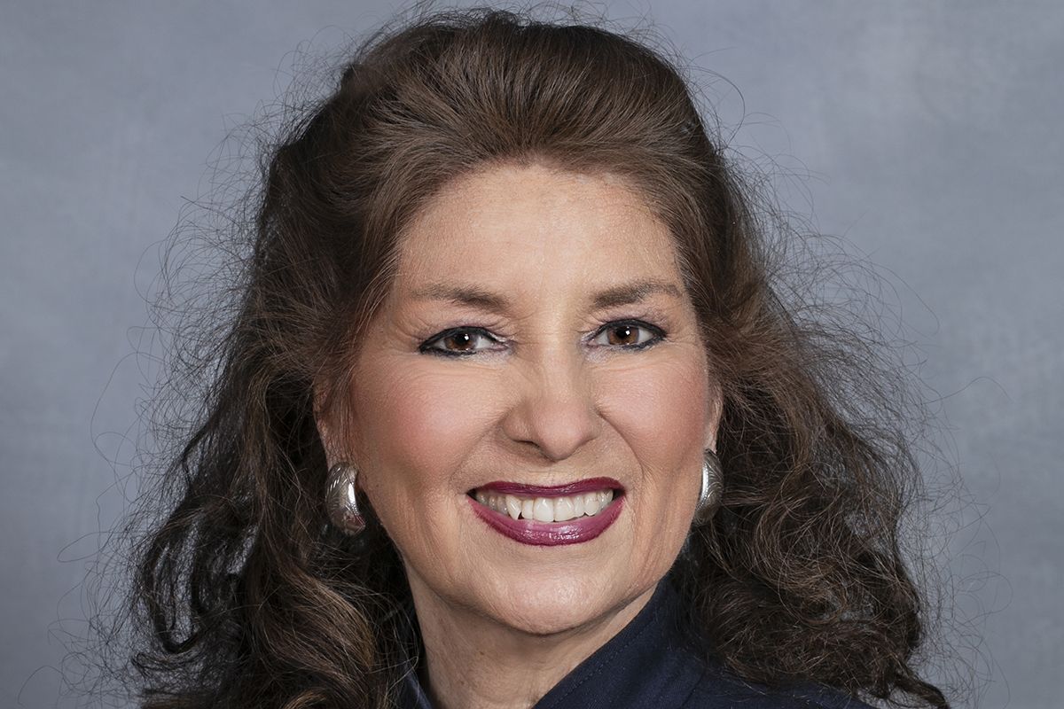 N.C. Rep. Donna White will deliver the commencement address at JCC's graduation May 13 at Campbell University in Buies Creek.