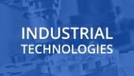 Industrial Technologies Program Image - This image acts as a link to the program information