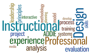 instructional design graphic