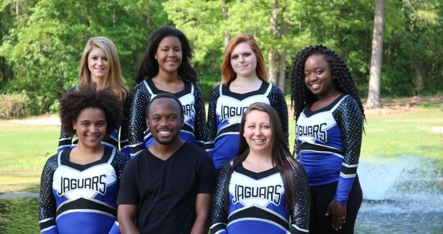 Tags Dance Teams New Members: Jag Crew Dance Team