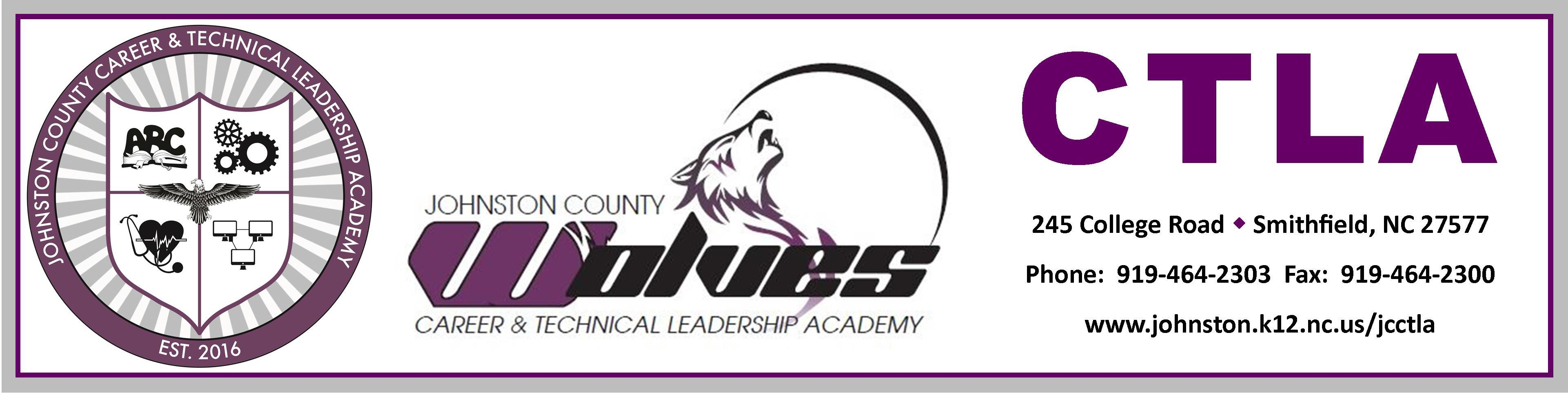 Career and Technical Leadership Academy Banner