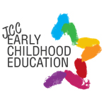 Early Childhood Education JCC star logo