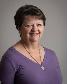 Photo of Gina Cobb-Jackson, Nurse Aide Faculty