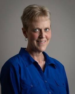 Photo of Angela W. Fortson, Nurse Aide Faculty