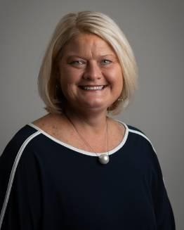 Photo of Donna P. Hinnant, Nurse Aide Faculty