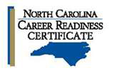 NC Career Readiness logo